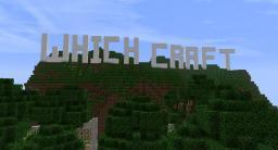 Whichcraft- A Premier SMP Minecraft Server Minecraft Server