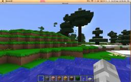 Simply Craft 1.2.5 Minecraft Texture Pack
