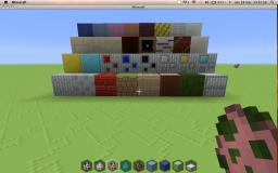 XeryCraft 1.2.5 Minecraft Texture Pack