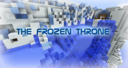 Gone in Sixty Seconds - The Frozen Throne Minecraft