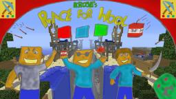 Krose's RACE FOR WOOL (RFW) Minecraft Project