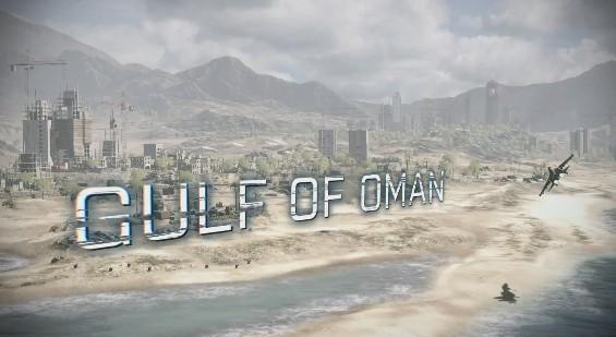 ▻▻▻BATTLEFIELD 3 - GULF OF OMAN IN MINECRAFT - 1:1 REMAKE