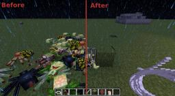 BetterSMP Minecraft Mod