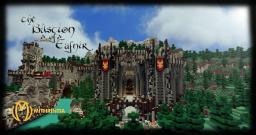 The Bastion of Fáfnir - New Video! - [Sponsored by the Mithrintia Academy] Minecraft Project