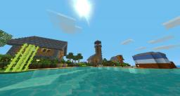 Lands of Aluma'e:[~ PVP~] [~TOWNY~] [~DYNMAP~] [~MCMMO~] [~iConomy~] Minecraft Server