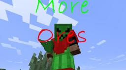 [1.2.5] More Ores Mod! Minecraft Mod