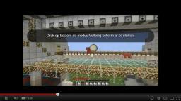 Minecraft Minigame -- Piggy Panic Minecraft Map & Project