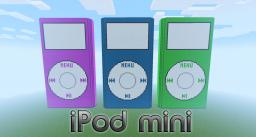 BIG iPod mini - 4 songs