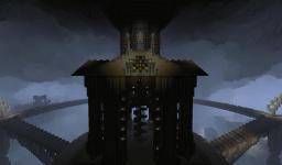 The Mines of Moria (MCME) Minecraft