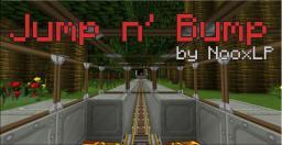 Jump n' Bump Minecraft Map & Project