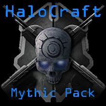 Halocraft- Mythic Pack