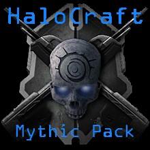 Halocraft- Mythic Pack Minecraft Texture Pack
