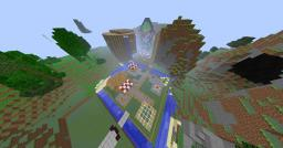 Minecraft 1.3.1 server NO WHITELIST!(START WITH 3 DIAMONDS!) Minecraft
