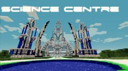 Science centre (LINK DOWNLOAD + VIDEO) Minecraft