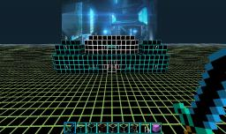 TRON Pack 1.3-1.4 Minecraft Texture Pack