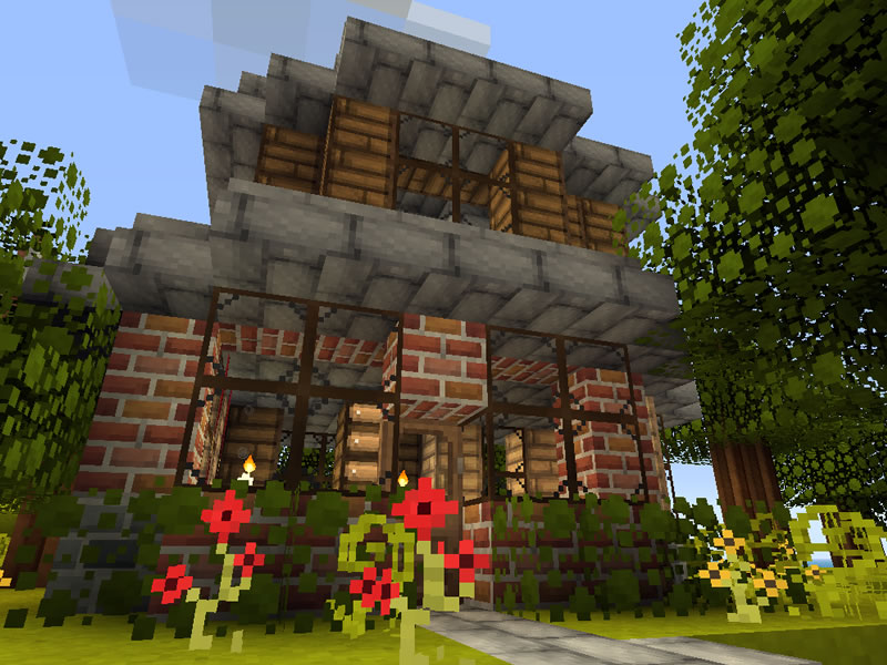 Good Morning Craft! 4.95 Minecraft Texture Pack