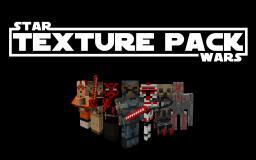 Star Wars Minecraft Texture Pack!!! Minecraft Texture Pack