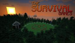 The Survival Games Minecraft