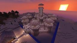 Castle Macquarie Minecraft Map & Project
