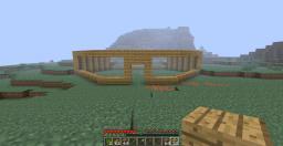 my server survival server Minecraft Server