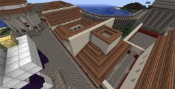Stug's Roman Structure Guide - Part 1: Domus Minecraft Blog