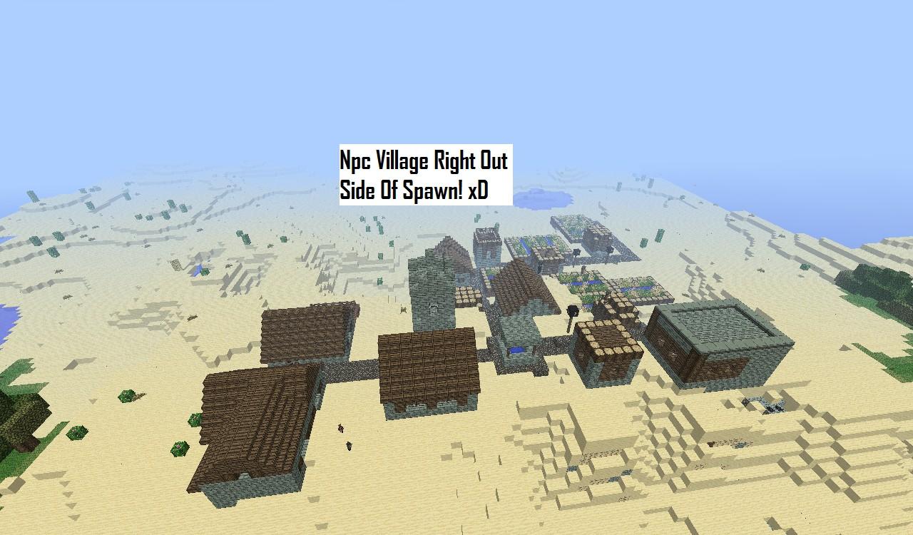 Minecraft Village Seed Code Www Imgkid Com The Image