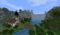 The Alps Minecraft Map & Project
