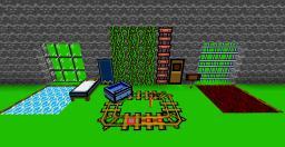 Zelda: Oracle of Minecraft Minecraft Texture Pack