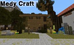 MedyCraft Minecraft Texture Pack