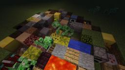 MCP tut mod (Random Placer)(1.2.5) Minecraft Mod