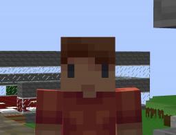 My skin that I use Minecraft Blog