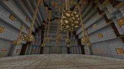 Titan Mob Arena Minecraft Map & Project