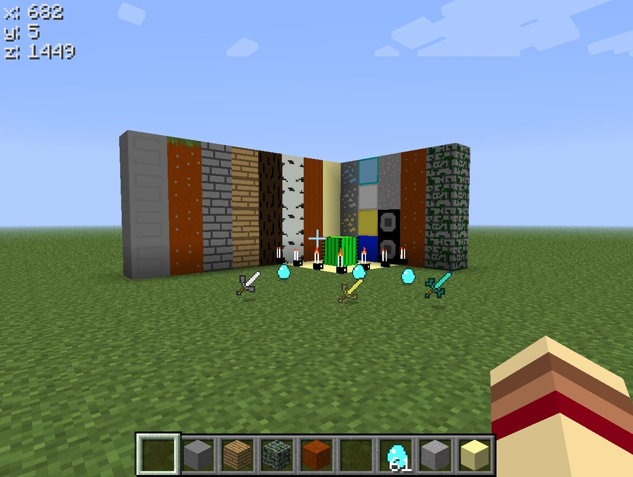 How To Add Fast Craft To Minecraft Mod Pack
