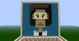 FVDisco Pixel art