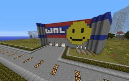 Walmart - Everyday Low Prices! Minecraft Project
