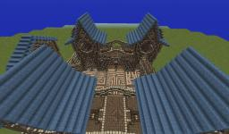 Paix Manor Minecraft Map & Project