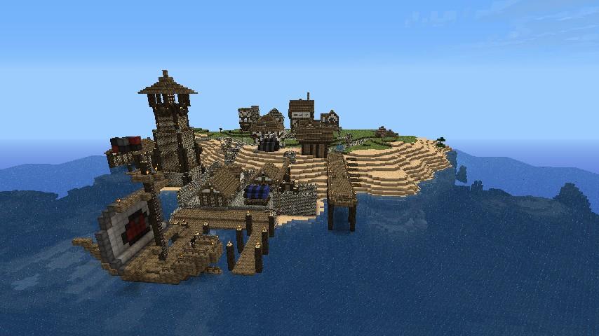 The City of Greyhawk (in progress)