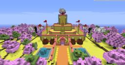 Adventure Time v1.2 Minecraft