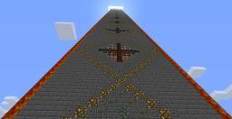 Lavatower Minecraft Map & Project