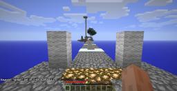 My Sky Block Survival Minecraft Project
