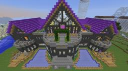 Wedding Venue Minecraft Map & Project
