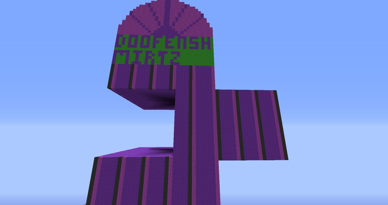 How To Craft A Tv In Minecraft
