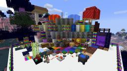 Nyan Craft 1.2.5 Minecraft Texture Pack