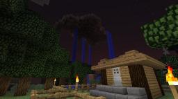 The Dungeon of Doom [1.4.6 Compatible] Minecraft