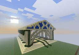 Temple of a Thousand Suns Minecraft Map & Project