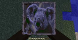 Map-Pictures! Minecraft Map & Project