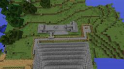 Automatic butcher house Minecraft Map & Project