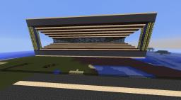 Free fight pvp arena Minecraft Map & Project