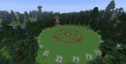 (1.2.5) The Hunger Games - CLOSED NO LONGER AVAILABLE Minecraft