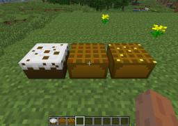 More Cakes Mod [1.2.5] | VikkeHD Minecraft Mod